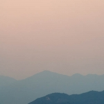 Lantau Sunset